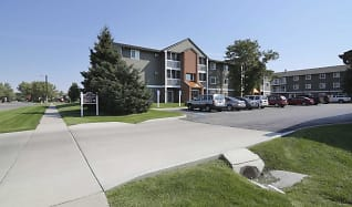 Building, Prairie Tree Apartments
