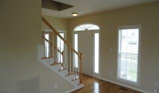 Living Room, 25 Linnett Court