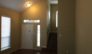 Living Room, 2815 Fox Ravine Drive