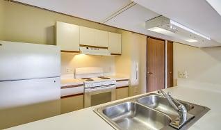 Kitchen, Twin Oaks Meadows