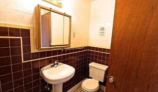 Bathroom, 2222 North Avenue
