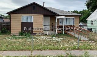 1122 E Walton, North Side, Spokane, WA