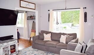 Living Room, 5308 S 3rd Ave #B
