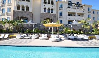 Pool, 360 Luxury Apartments
