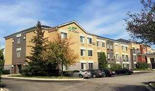 Building, Furnished Studio - Detroit - Southfield - Northwestern Hwy.