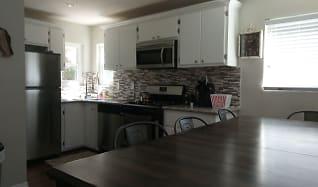Kitchen, 29046 Hook Creek Rd