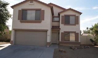 1728 N Hibbert, West Mesa, Mesa, AZ