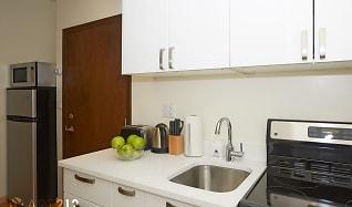 Kitchen, 152 West 15th Street