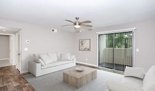 Living Room, Stone Ridge