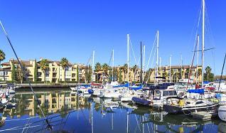 The Villas at Bair Island Marina, Belmont, CA