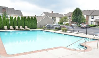Pool, Reserve at Reed Farm
