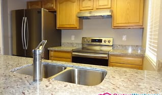 Kitchen, 520 N STAPLEY DR UNIT 126