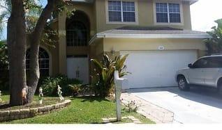 1032 Fairfax Circle W, Lake Worth Corridor, FL
