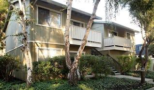 Building, Pacific Terrace West Apartments