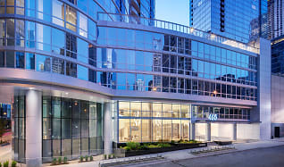 Building, 465 N Park