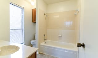 Bathroom, 2230 Limestone