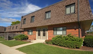 3 Bedroom Apartments for Rent in Racine, WI