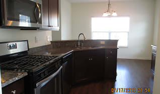 Kitchen, 5836 Yellowfin