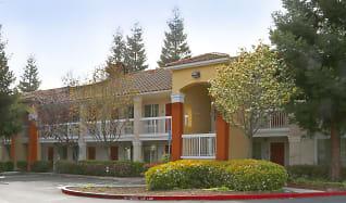 Building, Furnished Studio - San Jose - Mountain View