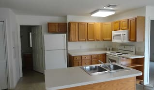 Kitchen, Kissel Hill Commons