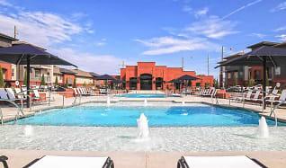 Pool, 71 Apartments