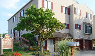 Leasing Office, Scotchbrook Rental Townhomes