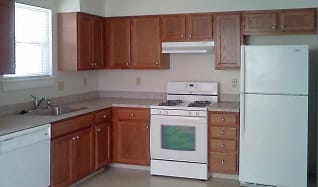 Kitchen, Newport Heights