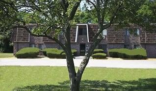 Sandy Lane Apartments, Cowesett, Warwick, RI
