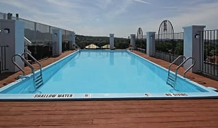 Pool, Lincoln House