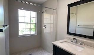 Bathroom, 7600 Edisto Drive