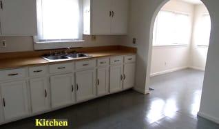 Kitchen, 301 S 39th Street