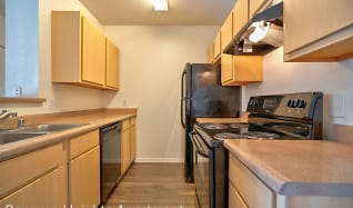 Kitchen, 520 N Mesa Dr