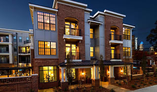 Building, The Lexington Dilworth