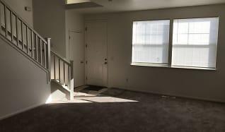 Living Room, 178 Hazelnut Lane