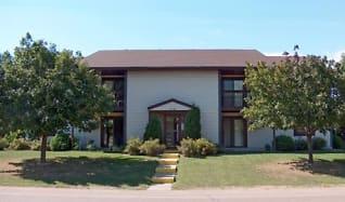 Building, Eagle View Apartments