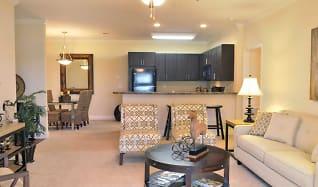 Living Room, Asbury Parke