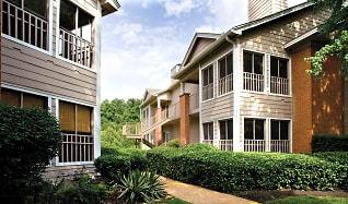 Building, Hillmeade Apartment Homes