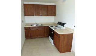 Kitchen, 417 S. Oxalis Avenue
