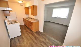 Kitchen, 502 W Market St Apt 102