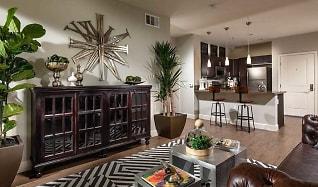 Living Room, Adagio On The Green