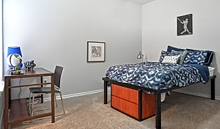 Furnished Apartment Rentals In Denton Tx