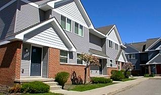 Apartments For Rent In University Of Detroit Mercy Mi 285 Rentals