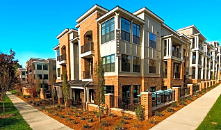 1 Bedroom Apartments For Rent In Dilworth Charlotte North Carolina