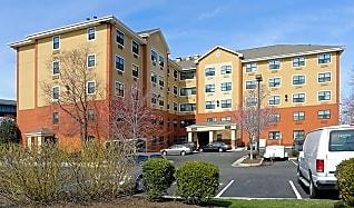 Furnished Apartment Rentals In Secaucus Nj