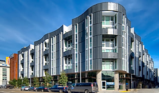 Luxury Apartment Rentals In Mission Bay, San Francisco, California