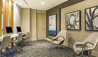 Furnished Apartment Rentals In George Washington University Dc