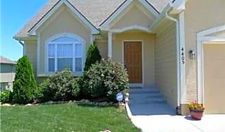 Houses For Rent In Arborwalk Lees Summit Mo 39 Rentals