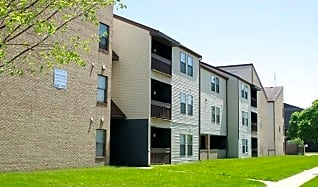 Apartments For Rent In Charleston Il 16 Rentals Apartmentguidecom