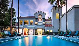La Jolla Park East Apartments San Diego Ca 92122