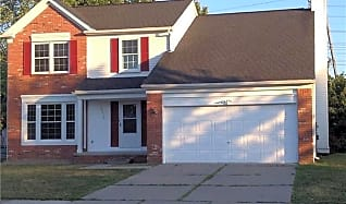 Houses For Rent In Canton Mi